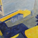 Urban Space 2 / oil on canvas / 122 x 120 cm / 2008 thumbnail