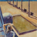 View / oil on canvas / 20 x 20 cm / 2008 / Private collection thumbnail
