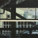 CP7 (flouro-restricted) / oil on linen / 76 x 137cm / 2010 thumbnail