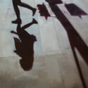Queen Street Ground 02 / oil on canvas / 100 x 80 cm / 2020 thumbnail